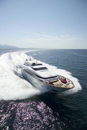 Motor yacht Sea Jaguar