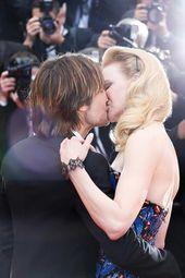 Die herzerwärmendsten Momente der Berühmtheit roter Teppich PDA – #beruhmtheit… – Prominente Paare