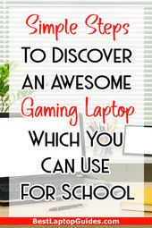 How to Choose a Best Laptop for Gaming in 2019