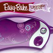 EASY-BAKE Ultimate Oven – Recipes & Instructions | Easy-Bake | Hasbro