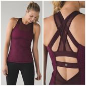 ♡ Lululemon Yoga Clothes | Fitness Apparel | Must have Workout Clothing | Yoga…