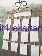 Trilogie Bei Vistancia Hochzeit Gastekarte Aus Holz Mit Kalligraphie Schriftzug Aus Bei Gastekarte Hochzei Hochzeitsdetails Hochzeitstisch Hochzeit