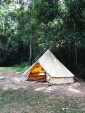 Tent Camping: une liste de contrôle pratique pour ce que vous devez emporter   – Family Nature Fun