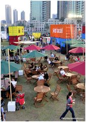 Container Cafe Google Search Pop Up Market Pop Up Container Architecture