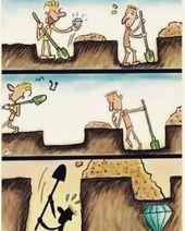be #patient