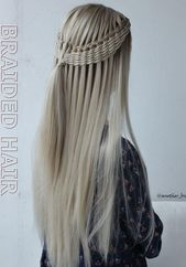 Hottest Totally Free For Kids Braided Hair How do you start a Dutch braid?  Brai…