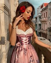 Oktoberfest Dresscode: So gelingen die perfekten Wiesn Outfits  #die #Dresscode