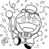 Doraemon Coloring Pages Wecoloringpage Coloring Books Cartoon Coloring Pages Coloring Pages