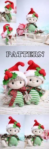 Amigurumi Organic Toy Free Crochet Patterns – Amig…