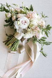 Les plus chaudes de 7 Printemps les Fleurs de Mariage à la Roche Votre Grand Jo…