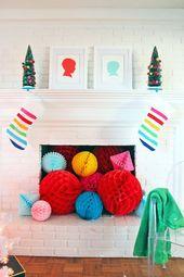 #wwwpencilshavingsstudiocom #babyproofing #decorations #decorating #christmas   – decoration-a-christmas-trees