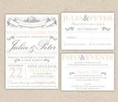 The Free Printable Wedding Invitation Templates Ideas   smart design