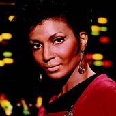 Nyota Uhura is listed (or ranked) 24 on the list The Most Beautiful Women to Appear on Star Trek