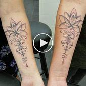 61+ Cute Couple Tattoos Ideas