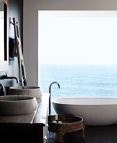 Into the Blue – traumhaftes Strandfeeling im Westwing-Magazin   – Living