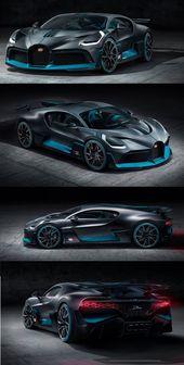 Der brandneue Bugatti Divo wurde heute angekündigt. Die schnellsten Autos der Welt. Spo …   – Autos, Bikes & Co.