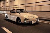 Stanced Ghia | Instagram   – Garage love