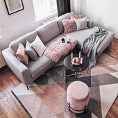 "Interior Decoration Ideas on Instagram: ""Sizce r…"