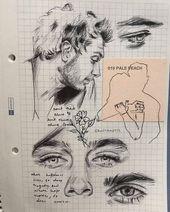 Drawing the Soul auf Instagram: â € žDiese Skizzen von Amu sind einfach wunderschön