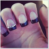 98 Beautiful Prom Nails For The Big Night – Best Nail Designs