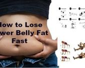 How To Lose Lower Belly Fat – 8 Best Ab Workouts
