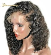 Lace Wig Black Wigs Natural Color African Womens Wigs African Womens Wigs