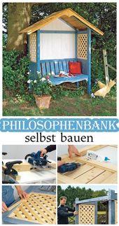 Philosophen Bank