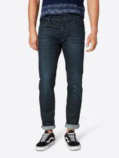 JACK & JONES Jeans 'JJITIM JJORIGINAL JJ 120 NOOS' Herren, Blue Denim, Größe 38