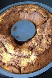 Unvergleichlich saftig: 15-Minuten-Schoko-Eierlikör-Kuchen