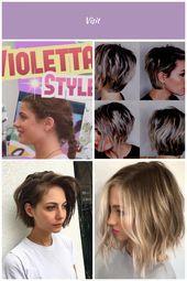 ★★★★ Hairstyles Medium Long Layered Braiding Short Hair Fine Hair ★★★★ Hairstyles Medium Long Layered Braiding – #fine #braiding #hairstyles #ku …