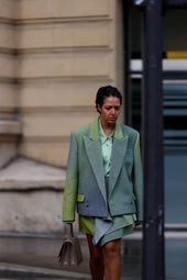 The Best Street Style at Paris Fashion Week 2019
