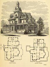 Design for a large residence – #Design #floorplans #Large #residence