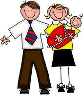 K Alles über mich / meine Familie theme Families @ lilteacher.com – School