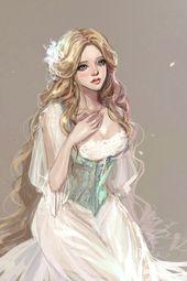 Sora Kleid für den Winterball- (Daydream von eliz7 auf deviantart) – #daydream #deviantart #eliz7 #kleid #winterball