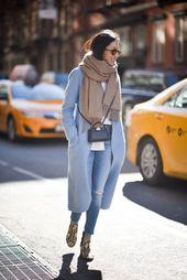 39 Perfekte Winter Outfit Ideen, die Sie lieben werden