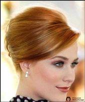 20 Hochzeitsfrisuren für kurzes Haar