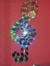 20+ Amazing DIY Ways to Recycle Your Old CDs