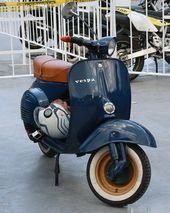 Vespa Primavera …   – We Love Scooters!