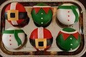 ¿Cómo puedes no fijar estos para el próximo año? especialmente porque está hecho por …   – Weihnachtsbäckerei