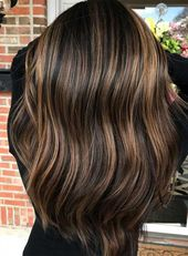 49 Beautiful light brown hair color for a new look – The best hair color … – 49 Beautiful light brown hair color for a new look – The best …