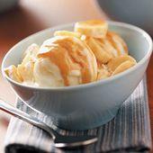 Rum Bananensauce Rezept | Geschmack von Zuhause   – Soups and Sauces