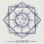 13 strahlende Sonnen-Tattoo Vorlagen | desired.de