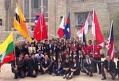 Southeast Asia Youth Leadership Program for Vietnamese Students in USA 2020