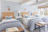 Bowen Color Block Throw – Kids rooms