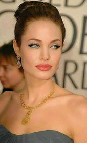 Eine Königin – Make up