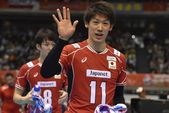 Yuki Ishikawa Photos Photos: Japan v Venezuela – Men's World Olympic Qualification Tournament