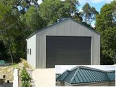 Magnificent cottage garage door #cottagegaragedoor