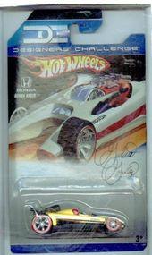 2003 Sega Series PHAETON GREEN HOT WHEELS 1//64 DIECAST CAR
