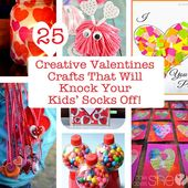 16 Ways to Have the Best Valentine's Mailbox Holder in the Classroom (even though it's not a competition)