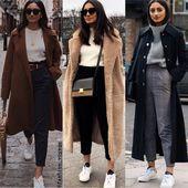 pure_fashion (@ my.pure.fashion) • Photos y vídeos de Instagram – donnamorton.topwo … – #cuteWinterOutfits #WinterOutfits #WinterOutfitscasual